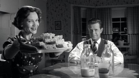 Pleasantville (Tobey Maguire und Reese Witherspoon)