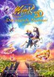 Winx Club - Das magische Abenteuer (3D)