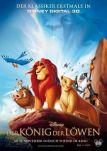 Der König der Löwen (WA in 3D)