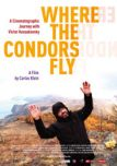 Where the Condors fly