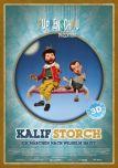 Puppenschau: Kalif Storch