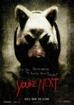 Your're next
