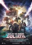 War of the Worlds - Goliath