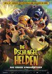 Die Dschungelhelden - Das große Kinoabenteuer