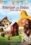 Pettersson & Findus: Findus zieht um
