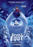 Smallfoot - Ein esigartiges Abenteuer
