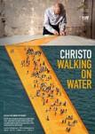 Christo -Walking on Water