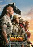 Jumanji 3: The Next Level