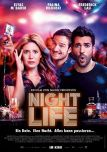Filmposter von Nightlife