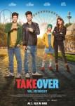 Filmposter von Takeover - Voll vertauscht