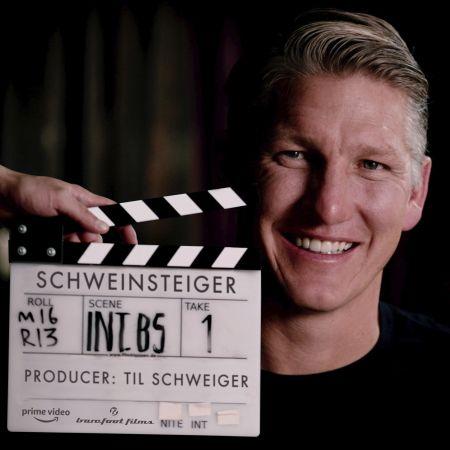 Schweinsteiger Memories