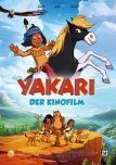 Filmposter von Yakari - Der Kinofilm
