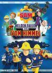 Filmposter von Feuerwehrmann Sam - Helden fallen nicht vom Himmel